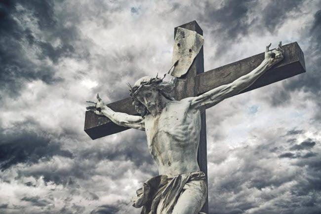 Jesu korsfestelse