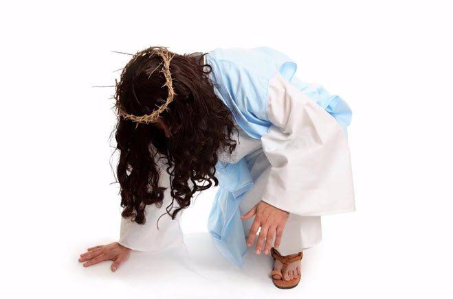 Jesus oppstandelse
