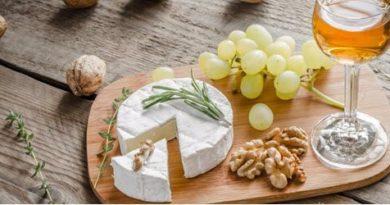 Mat & Drikke 2  – Quiz spørsmål og svar