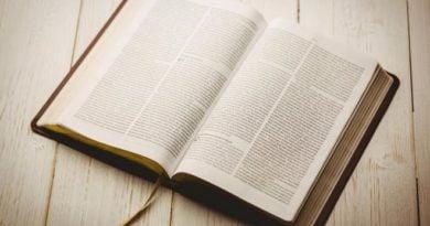 10 varierte spørsmål fra bibelen